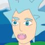 Female Rick