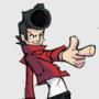 GunBoi (new OC)