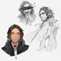 Shameless metrosexual elf sketches