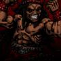 The Barbarian (Mod Sprites)