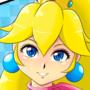 Princess Peach|Mario Kart|Nintendo|Fanart