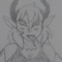 Demon Girl