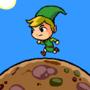 Link runs alot