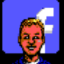 8-bit Tech CEOs Portraits