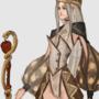 GwIT Character Sheet - Squama