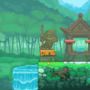 RIvals of Aether stage