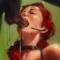 Oracle (DC Comics) – (Bonus Pic)