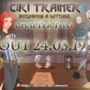 Ciri Trainer - Chapter Two: COMING SOON!