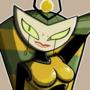 Shiny Bug Queen