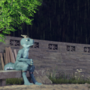 The Rain by The-Veo
