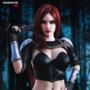 Katarina in Dark Forest - Non nude