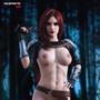 Katarina in Dark Forest - Nude Female