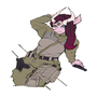 Military commission PM Girl