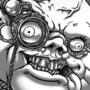 Mutant Cartographer Gimp