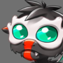 Skull Demon Monkey thing