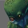 Shore Monster