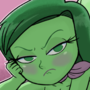 Disgust (Patreon Pinup Winner- March)