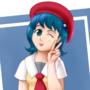 Suiren - schoolgirl