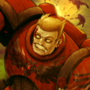WH40k: Rage