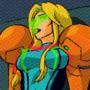 Samus returns (Metroid)