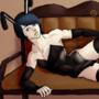 Bunny suit Yusuke