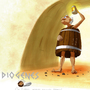 Diogenes by wise-irbis
