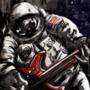 RocketMan by MasterBladeRobot5000
