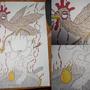 chicken metamorphasis by UnderARock