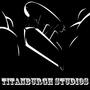 Titanburgh Logo by doondeka