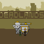 Deadlands- Tank, Exan and Soli by AurumOnline