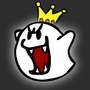 King Boo by MasterSwank
