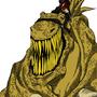 Beast Rider Fantasy test