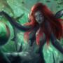 Dark Siren Lorelai