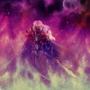 Drax Umbra Character Commission Illustration
