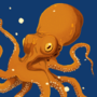 Octopus speedpaint