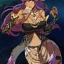 Au Ra Priestess