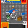 Waynes World Cover Pg #2 (Bob)