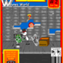 Waynes World Cover Pg #2 (Bob)