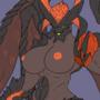 DMC5: Fem-Sin Devil Trigger