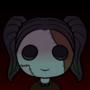 cute/creepy rag doll