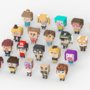 3D Cute Characters - Game Asset Pack