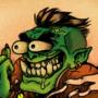 captain TuskTooth tattoo