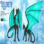 Xelereth character sheet