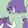 Some Tusk Pigs