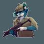 Scott military saberwolf