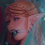 Bride Zelda