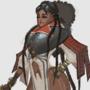 GwIT Character Sheet - Aranea