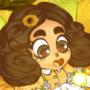 Sunflower Fairy Princess