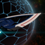 (Test render 5) Terran EUSN Cruiser