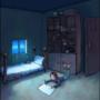 Cleo's Drawings and the Frog Prince (Comic/Manga)